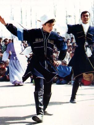 رقص قایتاغی