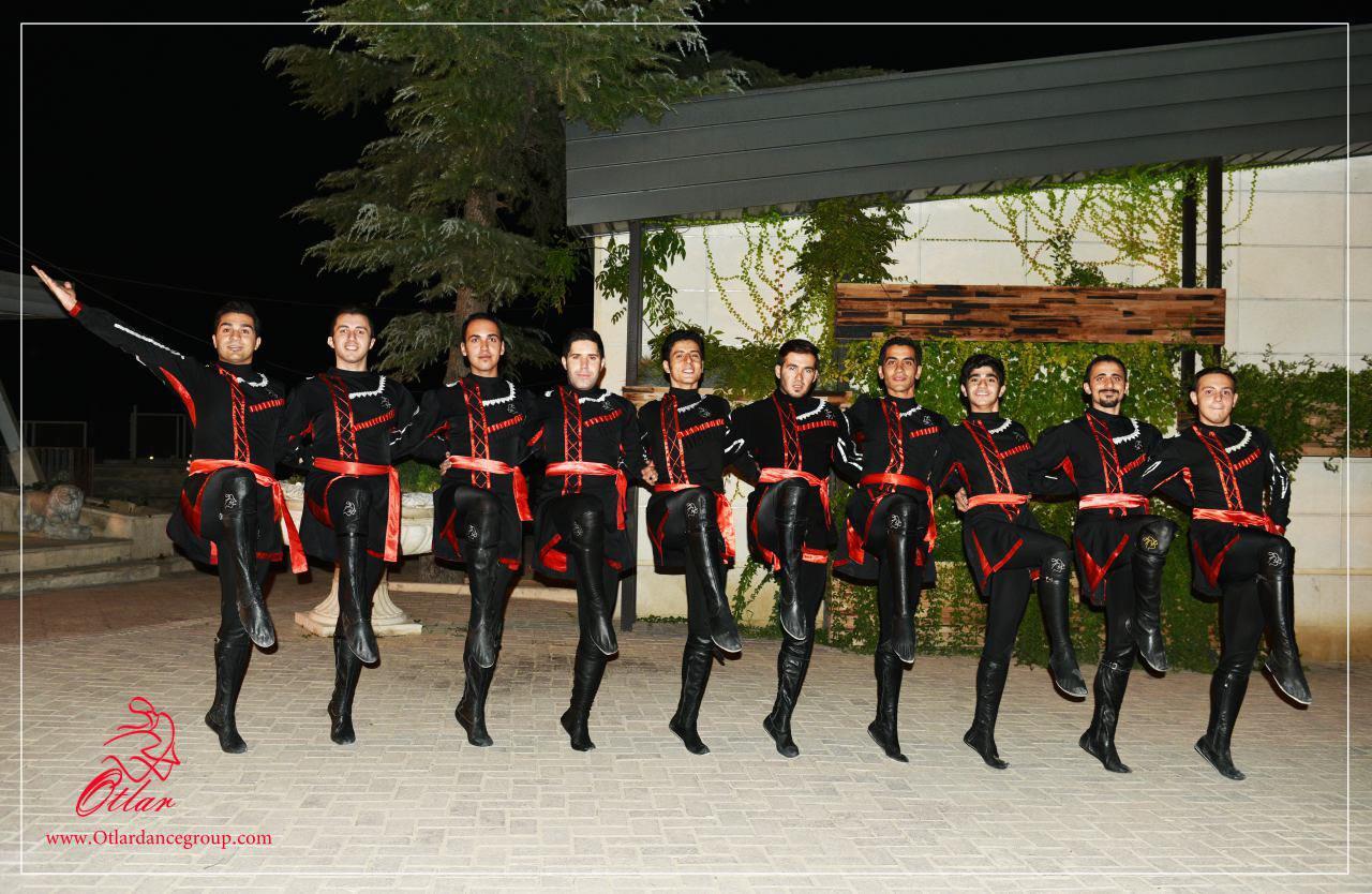 آموزش رقص آذری-قیمت آموزش رقص آذری