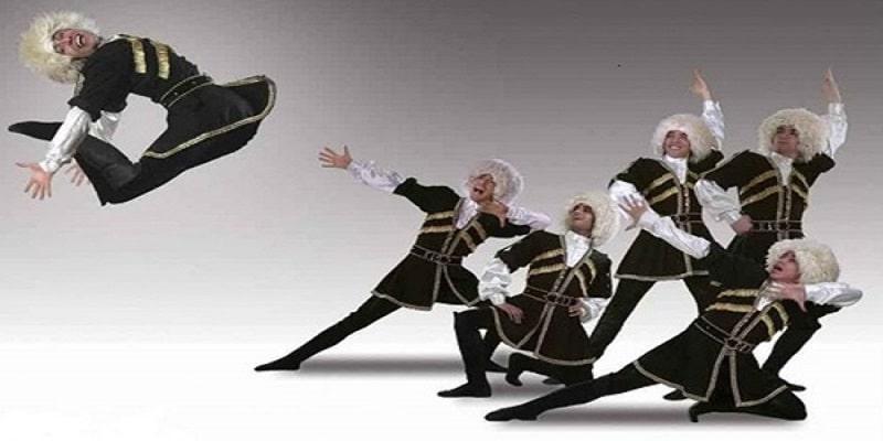 آموزش رقص ترکی-آموزش رقص ترکی آذربایجانی در تهران