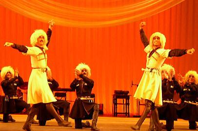 آموزش رقص آذری-آموزش رقص لزگی