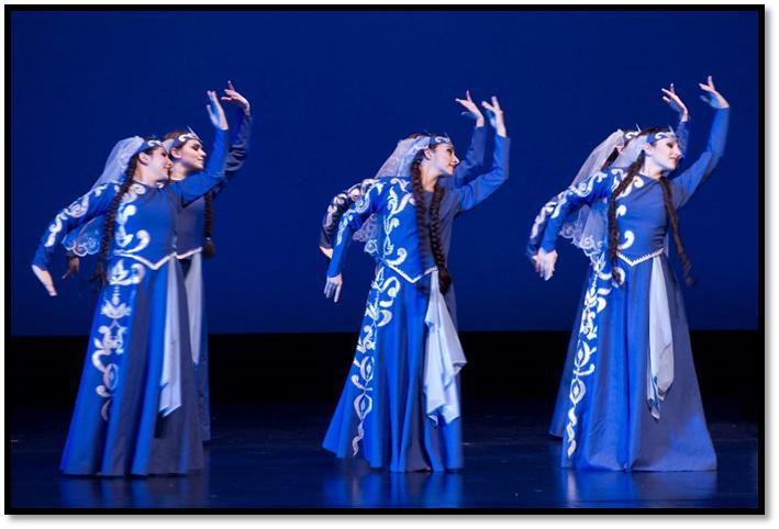 آموزش رقص آذری-آموزش رقص آذری مبتدی