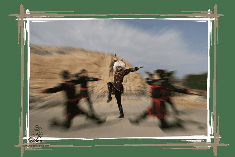 آموزش رقص آذری-تاثیر رقص و موسیقی بر عملکرد مغز