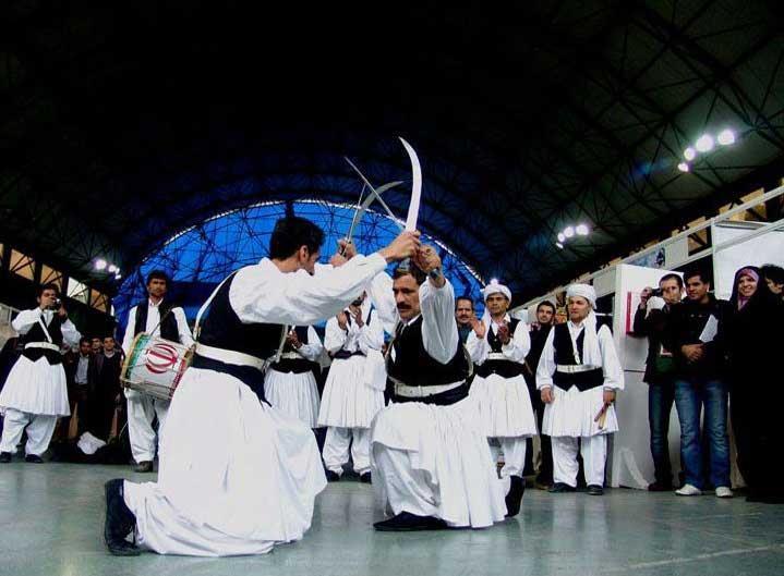 آموزش رقص ترکی-بهترین رقص های ایرانی