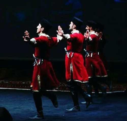 آموزش رقص ترکی-آموزش رقص ایرانی به صورت مبتدی و حرفه ای