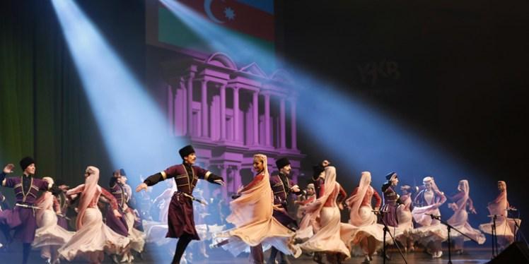 آموزش رقص آذری-رقص انزلی