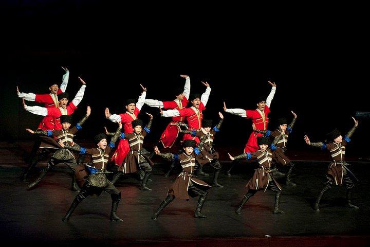 آموزش رقص آذری-رقص آذری در مجموعه رقص های فولک