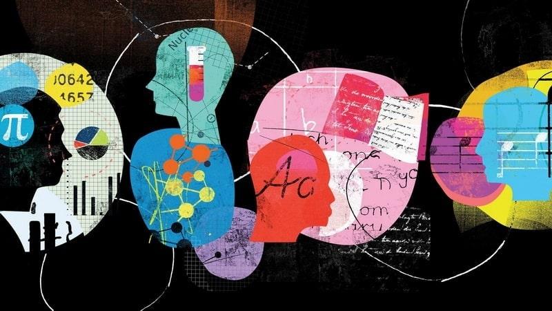 ارتباط هوش موسیقیایی با هوش فضایی و رقص