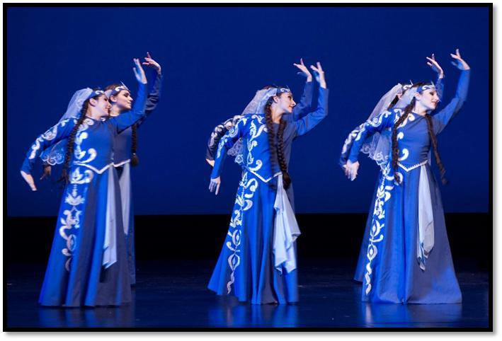 رقص آذری خان چوپان