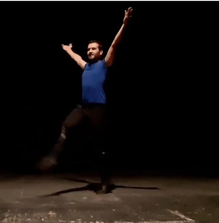 آموزش رقص ترکی استانبولی