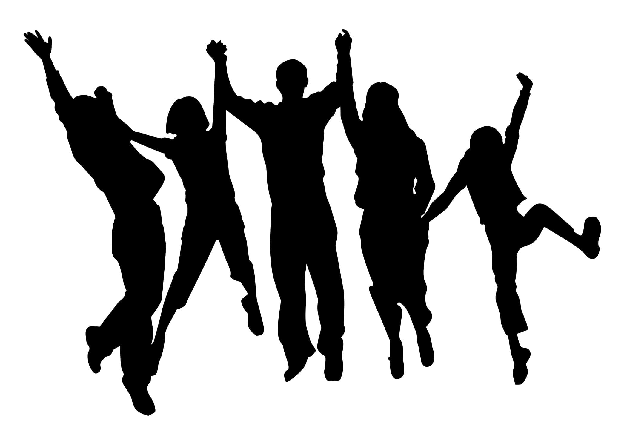 رقص و سلامت روحی و جسمی