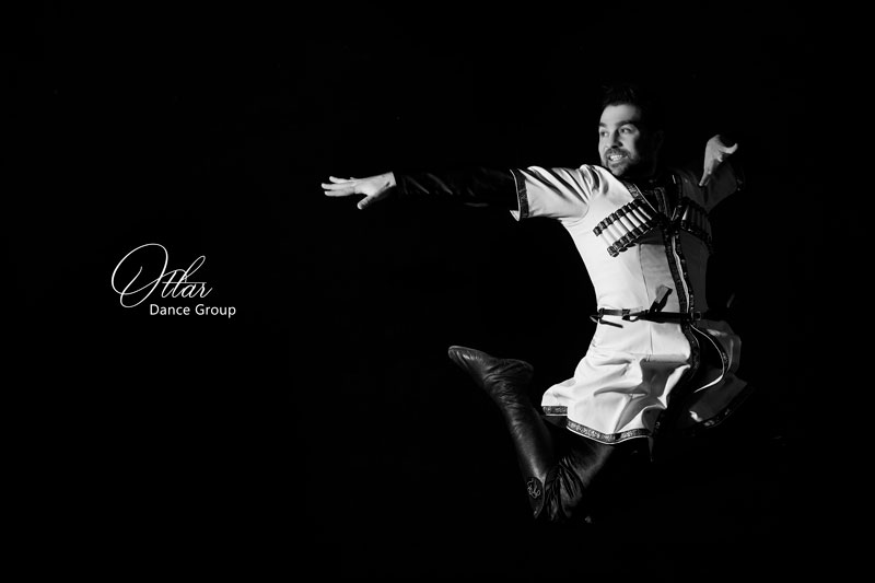 آموزش رقص کلاسیک ایرانی