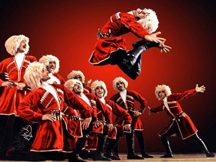 آموزش مجازی رقص آذری گروه هنری اوتلار